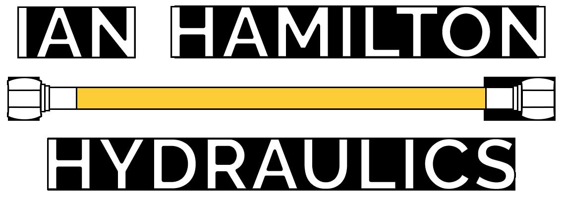 Ian Hamilton Logo